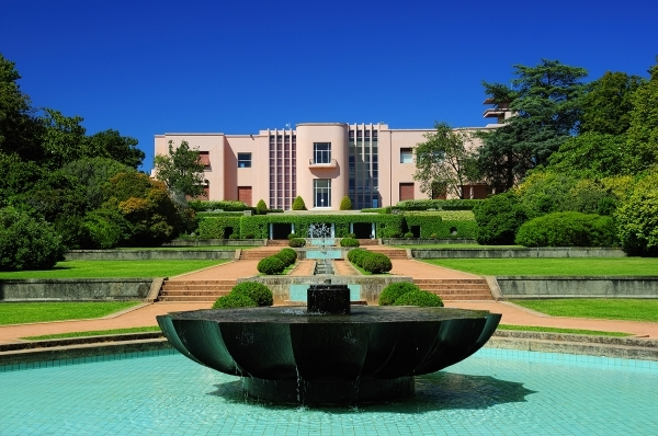 Bosch assists Serralves Museum to manage rising numbers of visitors