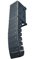 P.Audio VIA Line Array