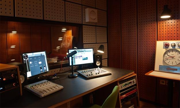 Audio-Technica provides for Spiritland