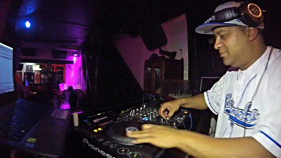 Audio-Technica Sponsors DJ Codax